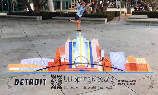 ULI Fall Conference
